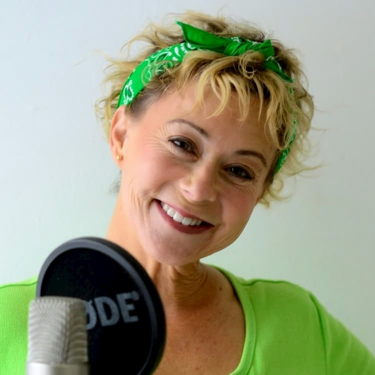 VOPlanet Voice Actor Debi Derryberry