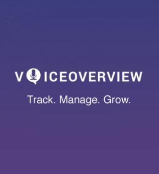 VoiceOverview VOPlanet