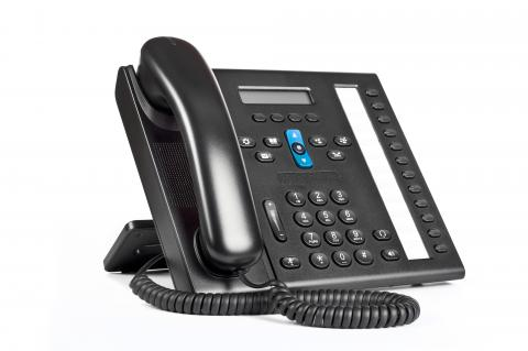 Office phone system for IVR On Hold Voice Overs