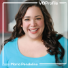 VOProfile: Q&A With Professional Voice Actor Maria Pendolino
